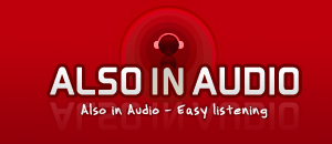 Also in Audio logo